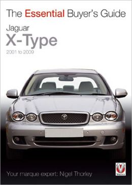 Jaguar X-Type (2001-2009) Essential Buyer's Guide