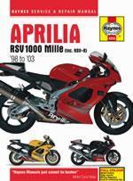Aprilia RSV 1000 Mille, RSV-R 1998-2003
