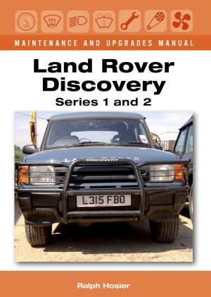 Land Rover Discovery Series 1 & 2
