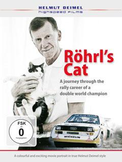 Rohrls Katze DVD
