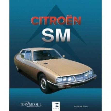 Citroen SM - Top Model