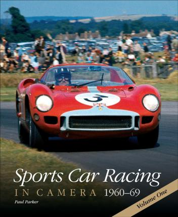Sports Car Racing in Camera 1960-69 Vol 1