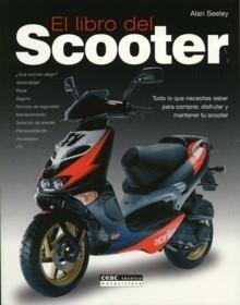 El libro del scooter