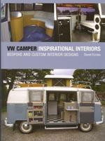 Volkswagen Camper Inspirational Interiors