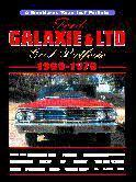 Ford Galaxie & Ltd Gold Portfolio 1960-76