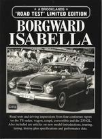Borgward Isabella Limited Edition