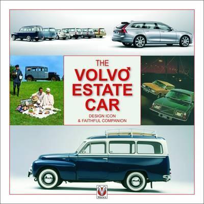 Volvo Estate: Design Icon & Faithful Companion