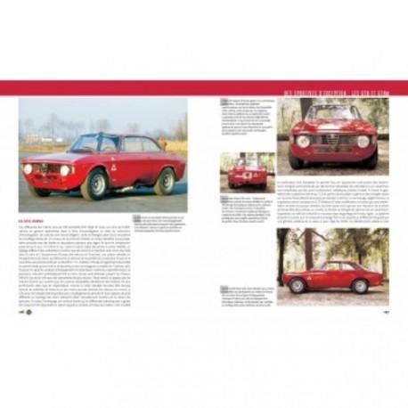 Alfa Romeo Giulia GT Coupé Bertone