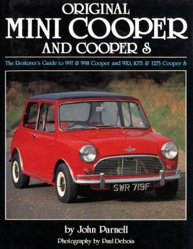 Original Mini Cooper & Cooper S