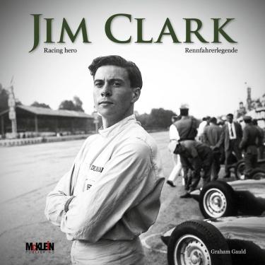 Jim Clark - Racing hero