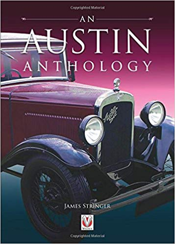 Austin Anthology 1906-1930