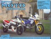 F076 Kawasaki GPZ500S 87-96 Yamaha XTZ750 SupTener