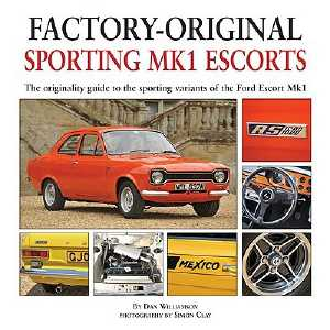 Factory Original Sporting MKI Escorts