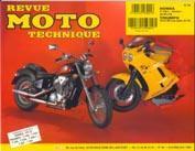 F093 Honda VT600 Shadow 88-94 Triump 750/900 95-01