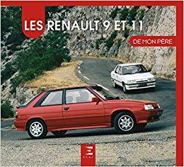 La Renault 9 e 11 de Mon Père