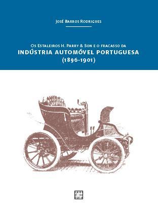 Estaleiros H. Parry & Son e fracasso da indústria