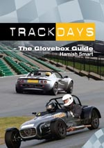 Track day: the glovebox guide