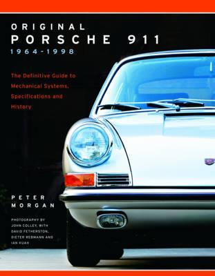 Original Porsche 911 1963-98: Definitive Guide