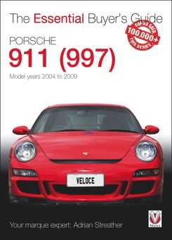 Porsche 911 (997) - Essential Buyers Guide 04-2009
