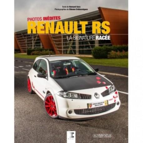 Renault RS: La signature Racee