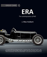 ERA R4D: The Autobiography
