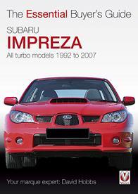 Subaru Impreza - The Essential Buyer's Guide