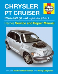 Chrysler PT Cruiser 2000-09