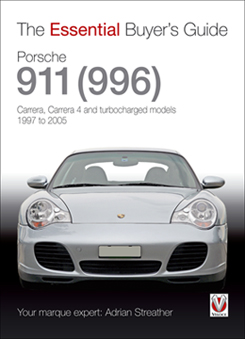 Porsche 911 (996) - The Essential Buyer's Guide