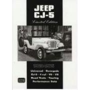 Jeep CJ 5 Limited Edition 1960-1975