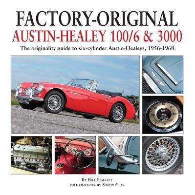 Factory Original Austin-Healey 100/6 & 3000