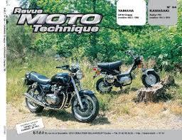 F094 Yamaha Chapy 82-96 Kawasaky Zephyr750 1991-99