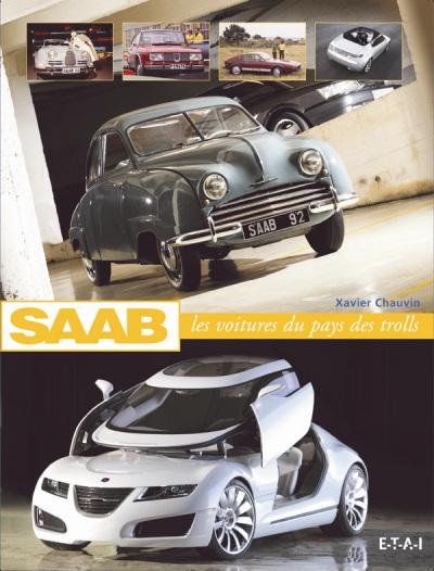 SAAB: Les voitures du pays des trolls