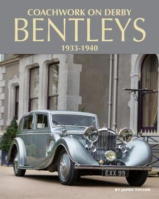 Coachwork on Vintage Bentleys, 1921-31
