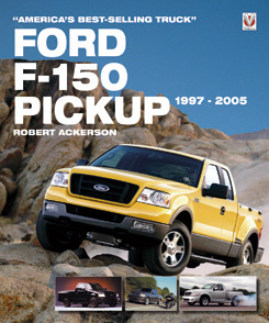 Ford F-150 Pickup 1997 to 2005
