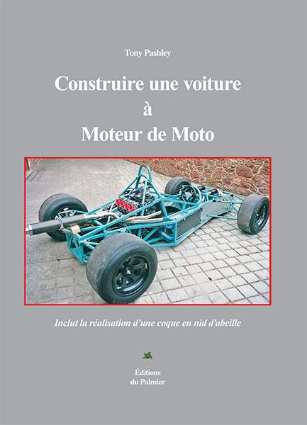 Construire une voiture à Moteur de moto