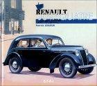 La Renault Juvaquatre de Mon Père