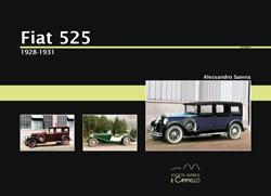 Fiat 525 1928-1971