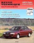Lancia Dedra ( EXC. 4X4 ) Ess/D 1989-92 (RTA535)