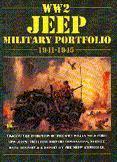 WW2 Jeep Military Portfolio 1941-45