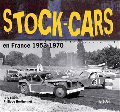 Stock Cars en France 1953-70