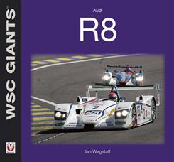 Audi R8 (WSC Giants)