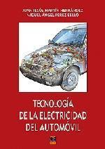 Tecnología de la electricidad del automóvil (2ºed)