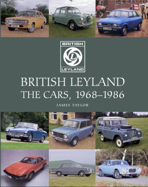 British Leyland Cars 1968-1986