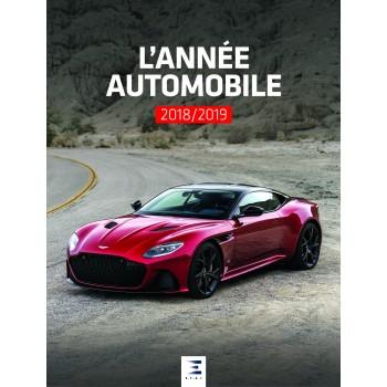 L'année automobile 2018-19 (Nr. 66)