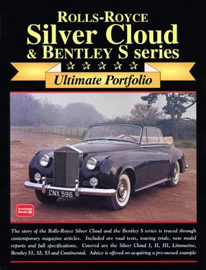 Rolls Royce Silver Cloud & Bentley S