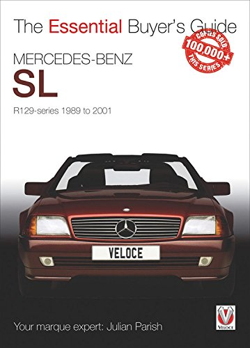 Mercedes Benz R129 1989-2001 Essential Buyer Guide
