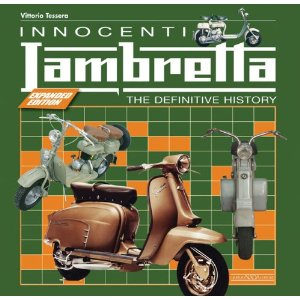 Innocenti Lambretta: Definitive History