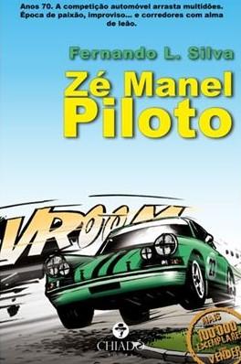 Zé Manel Piloto