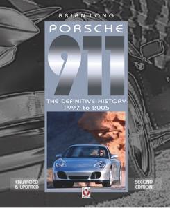 Porsche 911 1997-2005 (2º ed)