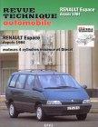 Renault Espace Ess/D/TD desde 1984 (RTA709)